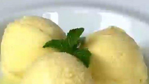 Video: Elaboran carísimo helado de Viagra