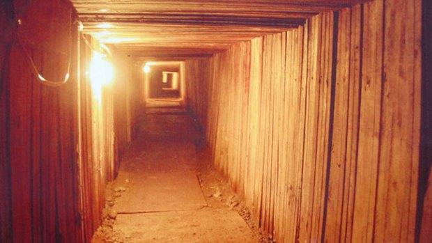 Video: Parte I: Infiltrado en el narco