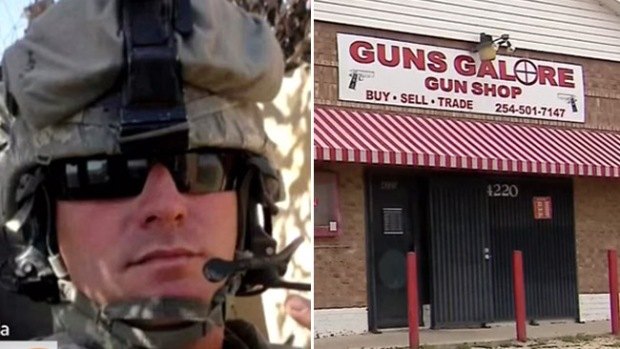 Video: Similitudes en masacres en Fort Hood