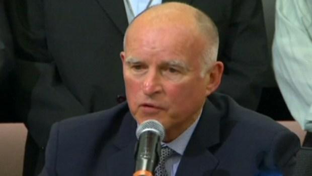 Video: Brown concluye visita a México