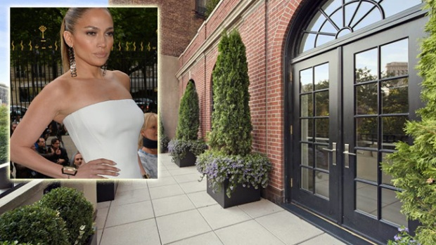 Video: JLo compra lujoso penthouse en NY