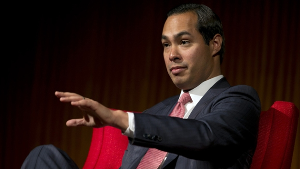 Video: Obama nomina a Julián Castro