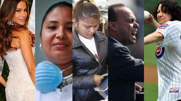 Fotos: El hispano, ¡muy codiciado!