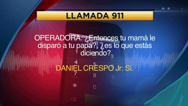 Video: Reacciones por escalofriante llamada al 911