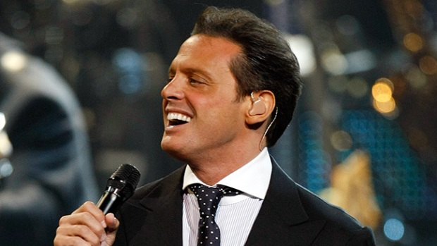 Video: Luis Miguel celebra a México