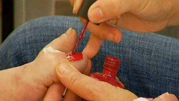 Video: Peligros en salones de belleza