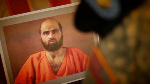 Video: Abogado: Hasan busca pena de muerte