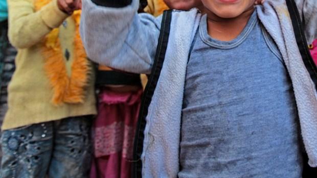 Video: Ébola: 5 niños tuvieron posible contacto