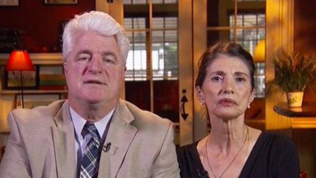 Video: Hablan padres de joven decapitado