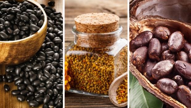 50 alimentos que deberías estar comiendo