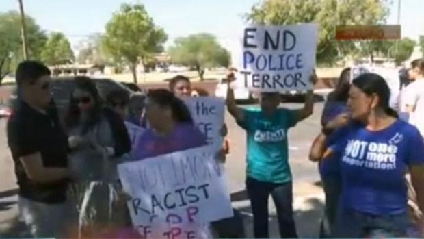 Video: Piden justicia tras amenaza de muerte