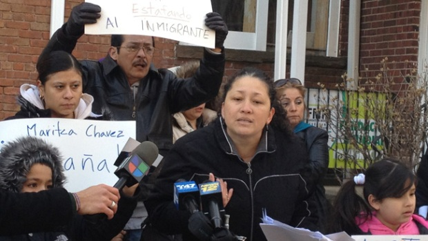 Galería: Minorías ganan batalla legal