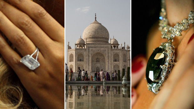 Fotos: Los regalos más excéntricos del mundo