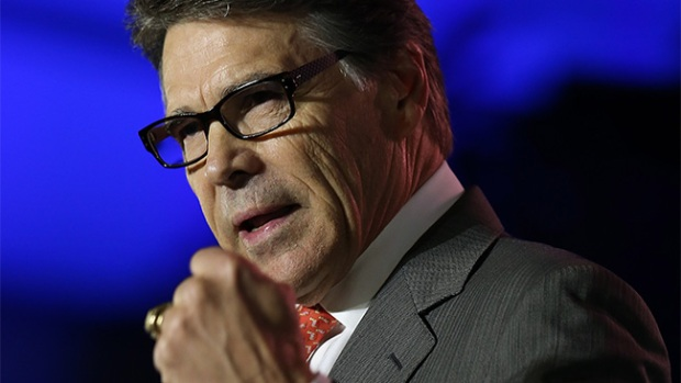 Video: Rick Perry sin riesgo de ser aprehendido