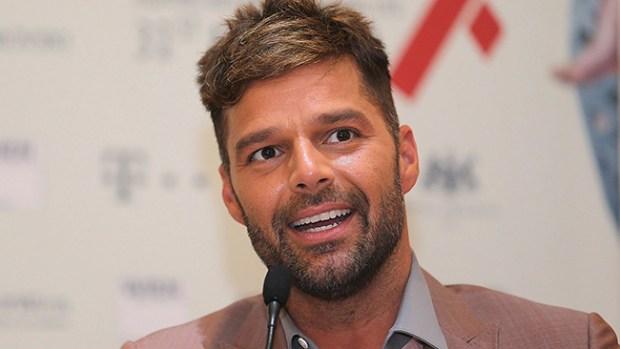 "Video: Ricky Martin estrena ""Adiós"" en Twitter"