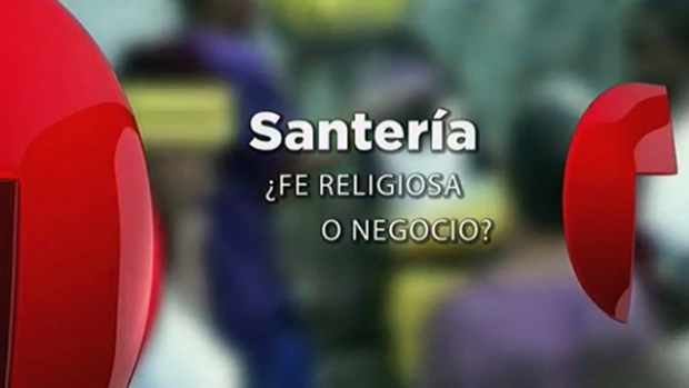 Video: Ivan Taylor parte 2: Santería en Cuba
