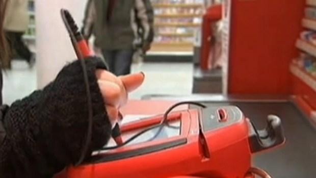 Video: Target educará sobre robo de identidad
