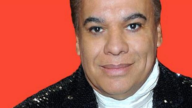Juan Gabriel y su vida musical