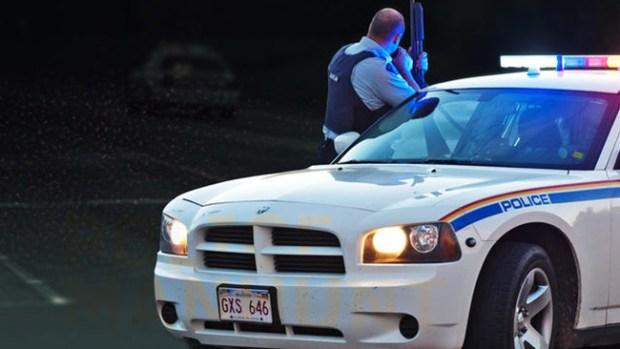 Video: Tiroteo en Indiana deja tres muertos