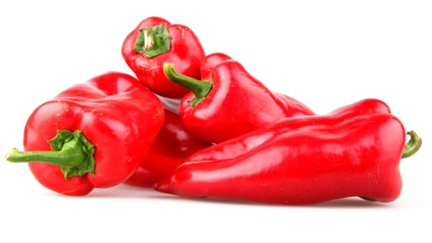 Los alimentos con más pesticidas