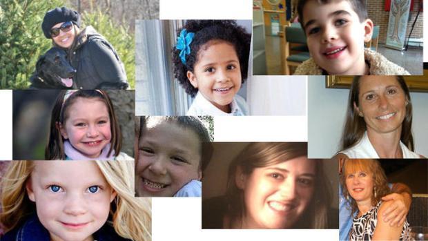 Video: Detallan llamadas al 911 de la masacre