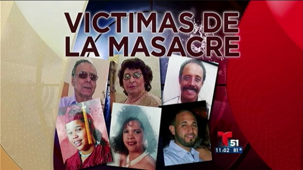 Video: Hialeah: siete muertes y dolor infinito