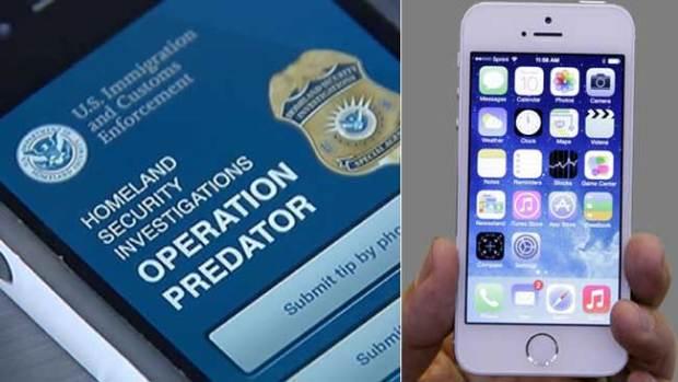 Video: App para identificar depravados