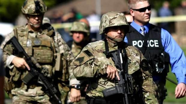 Video: Se intensifica debate sobre armas tras tiroteo en Oregon