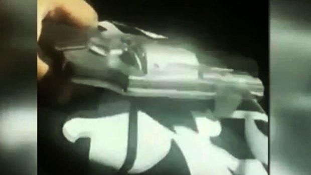 Video: Video pone en alerta a policías de Los Ángeles