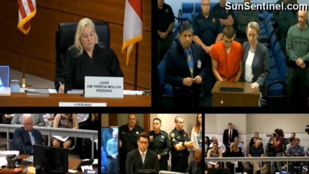 [TLMD - MIA] Le niegan derecho a fianza a Nikolas Cruz