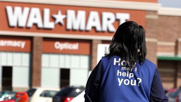 Walmart dejará sin empleo a miles de personas