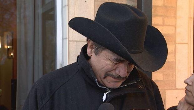 Devastador: padre pide justicia para su hija asesinada por $40 y un celular