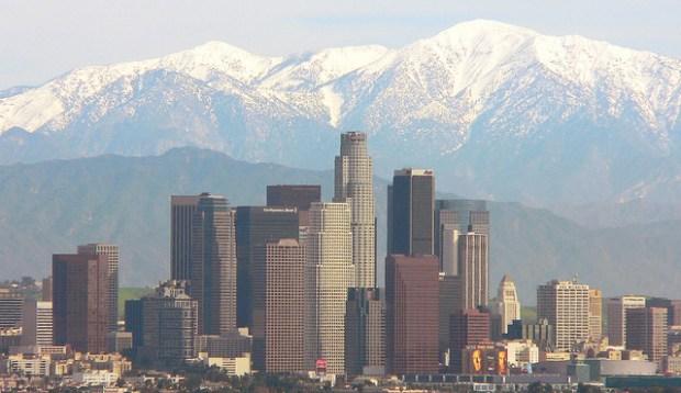 Monumento Nacional de las Montañas San Gabriel: Lo que verás en la maravilla escénica