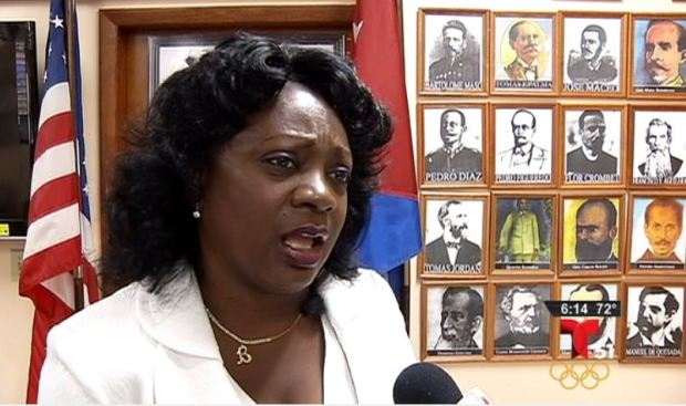 [TLMD - MIA] Disidentes cubanos aguardan por visita de Obama