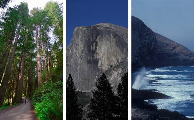 [LA GALLERY] Fotos: Celebre el esplendor de los parques nacionales en California