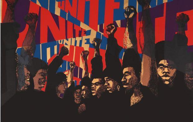 'El arte en la era del poder negro' en The Broad