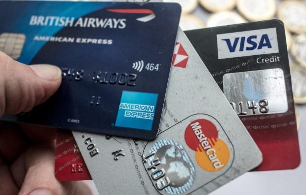[TLMD - NATL] Seis cosas que ¡jamás! debes pagar con tarjeta de crédito