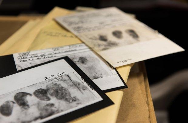 Asesino del Estado Dorado: un caso de varias décadas de antigüedad