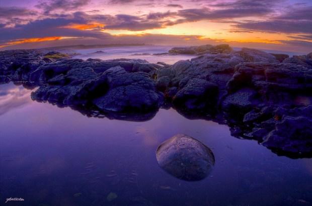 Playas extraordinarias que causan asombro
