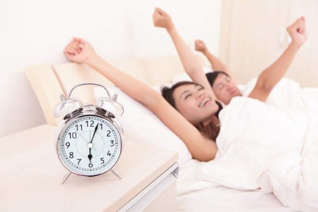 10 cosas que debes hacer tan pronto te despiertas
