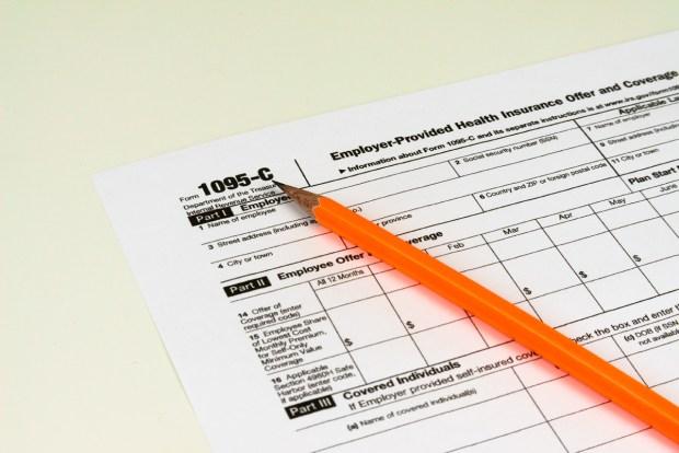 Impuestos: el formulario que te puede costar $695
