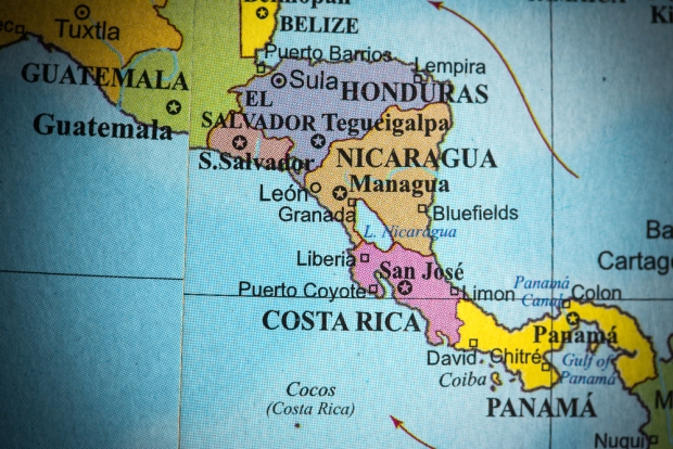 Honduras conmemora 197 años de su independencia