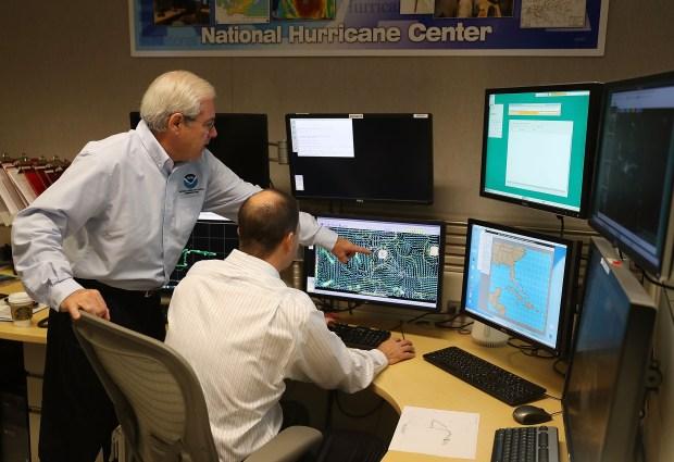 ¿Cómo se llamarán los huracanes del 2018?