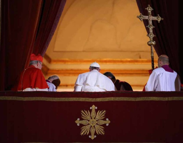 Fotos: Todo sobre el Papa Francisco