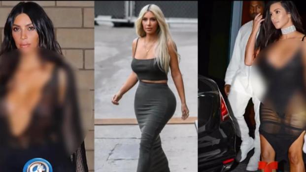 [TLMD - MIA] A lo Kardashian, así se inyecta la moda de los pezones erectos