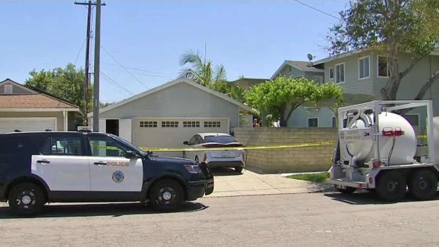 [TLMD - LA] Catean casa con posible conexión a mortal explosión