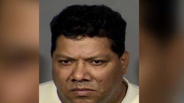 [TLMD - LV] Cocinero arrestado por robo de langosta en Las Vegas