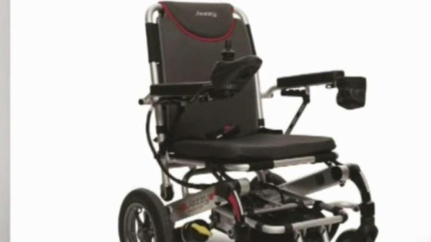 [TLMD - LA] Compró una silla de rueda pero hubo un gran error
