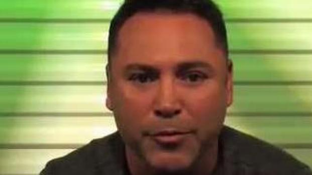 Demandan A Oscar De La Hoya Por Agresión Sexual Telemundo 52