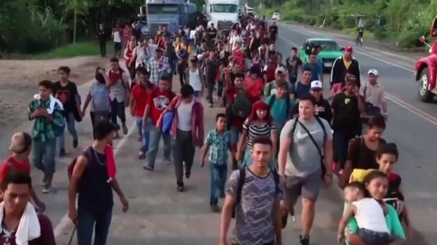 Gobierno podrá negar asilos solicitados en la frontera